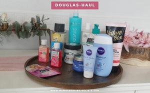 douglas haul pflege kinder Mädchen Haarprodukte Kosmetik
