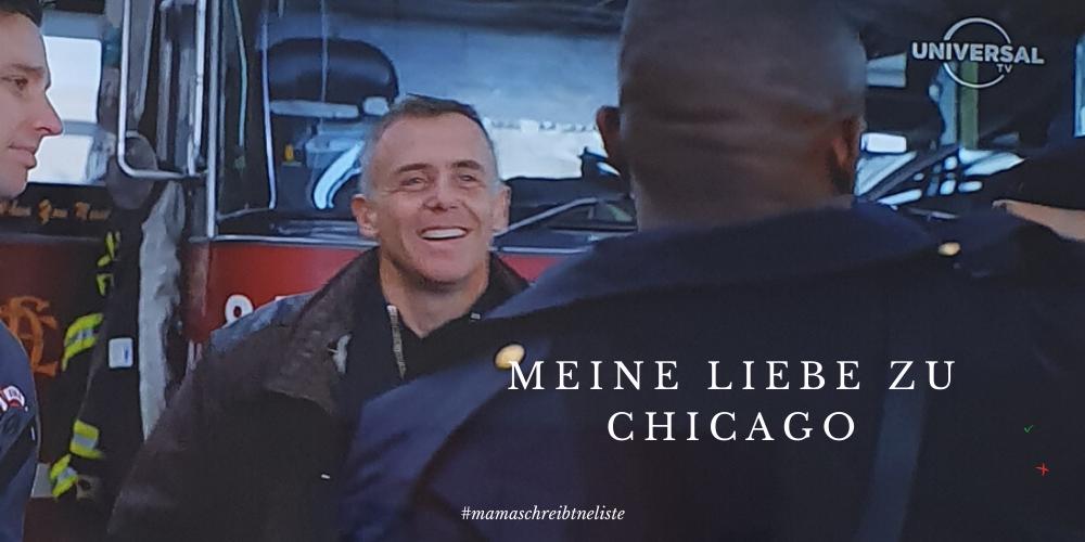 3 Gründe für meine Liebe zu Chicago
