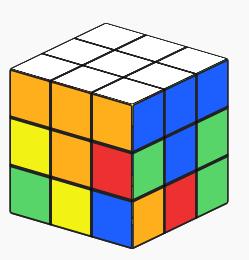 Rubix-Cube Lösung in unter 10 Minuten! Meine 6 Steps