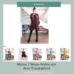 Also mein Lieblings-Outfit ist das Styling #7, denn es bietet mir als Frau halt an den richtigen Stellen, betont die richtigen Rundungen und fühlt sich einfach so wahnsinnig komfortabel an - wirklich empfehlenswert. Ich selbst werde mir aus der Frühlingskollektion sicherlich noch die eine oder andere Farbe als Farbtupfer in meinem Kleiderschrank dazu holen. Ich finde Mint und das Schlangenmuster gerade sehr cool. Was ist dein Style-Favorit? Lass es mich doch in den Kommentaren oder auf Instagram wissen:-)
