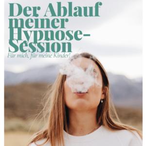 Hypnose Session / Erstes Gespräch / Nichtraucher
