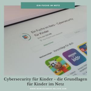 fuchs im netz app für kinder