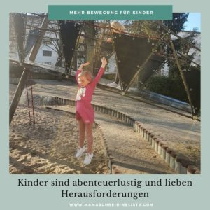 Bewegungsdrang Kinder 180 Minuten Kleinkinder Kindergarten Bewegung Sport Familie Zuhause Spiele