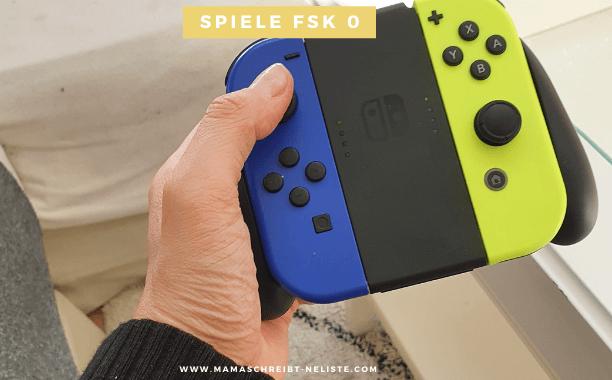 Super Mario – 3 abenteuerlustige Nintendo Switch-Spiele für Kinder (USK 0)