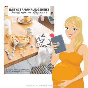 Gesunde Ernährung während der Schwangerschaft laut DGE Gesunde Ernährung während der Schwangerschaft laut DGE Lebensmittel Do's and Dont's in der Schwangerschaft Nahrungsergänzungsmittel in der Schwangerschaft Sportlich bleiben während der Schwangerschaft  Meine Buch-Tipps für die Schwangerschaft Ernährungsreise vom Baby