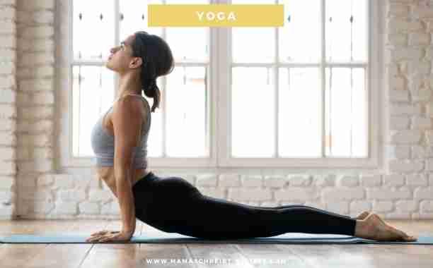 Energiequelle: Yoga Grundlagen & Basis Wissen (My Energy for body & soul)