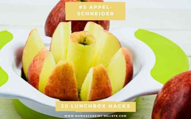 Apfel Schneider