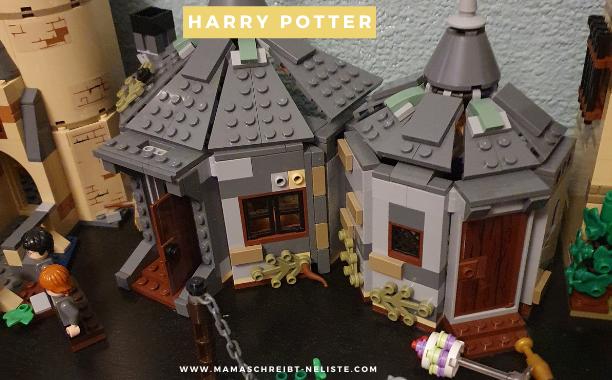 Harry Potter Spielzeug
