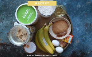 Bananenbrot: einfach & schnell Selbermachen (ohne Mixer, 60 Min)