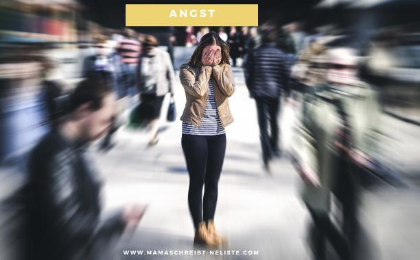 Negative Gedanken und Angst! 2021 startet mit 12 Rauhnächten und 1 Hypnose