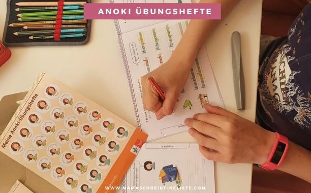 Die 7 besten Tipps, um zuhause Englisch zu lernen Bilder sagen mehr als tausend Worte klett Verlag anoki hefte englisch klasse 1, 2, 3 teste dich Seiten, mach mit Seiten