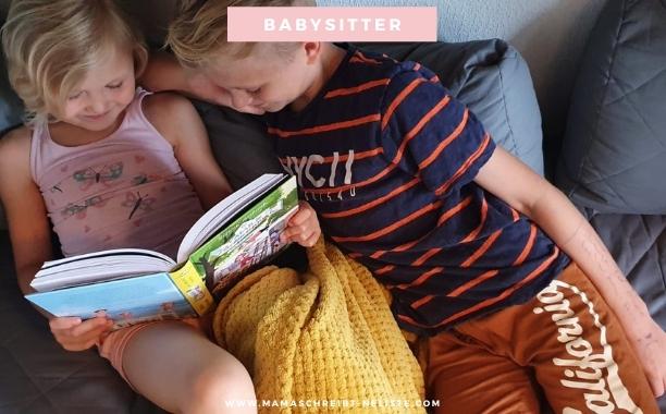Mit diesen 8 Schritten findest du garantiert den besten Babysitter!