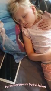 Mini Auszeit dank Notfallmamas kleine Auszeit im Etagenbett von PAIDI STEN