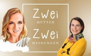 Motto-Geburtstag: 2 Mütter, 2 Meinungen   Das etwas andere Interview