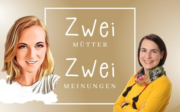 Motto-Geburtstag: 2 Mütter, 2 Meinungen | Das etwas andere Interview