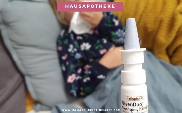 Hausapotheke: Diese 29 Medikamente, solltest du für dein Kind Zuhause haben!