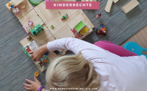 Weltkindertag: die 10 wichtigsten Kinderrechte, die du kennen solltest!